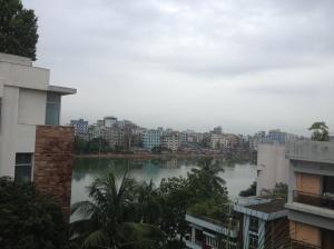 Gulshan Lake